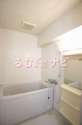 【浴室】PureFlats