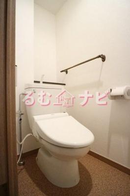 【トイレ】PureFlats
