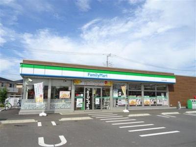 【周辺】グリーンパークF
