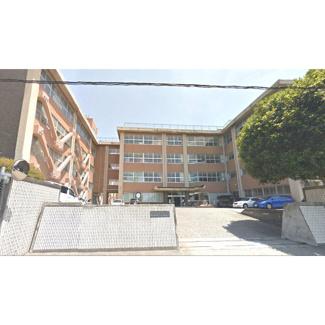 陽東中学校