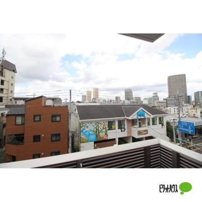 【その他】ロイジェント上野桜木
