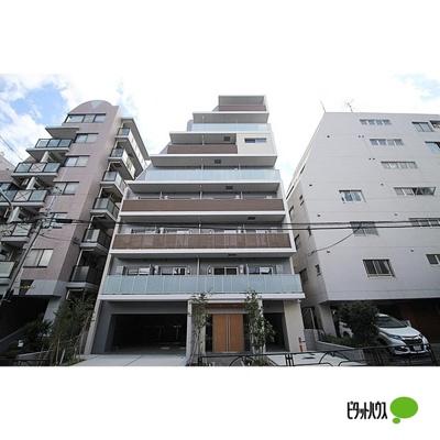 【外観】ロイジェント上野桜木