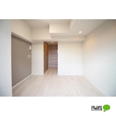【居間・リビング】ロイジェント上野桜木