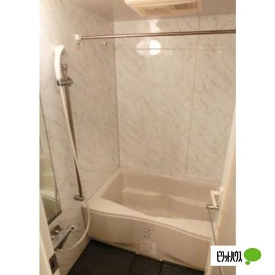 【浴室】レジディア九段下