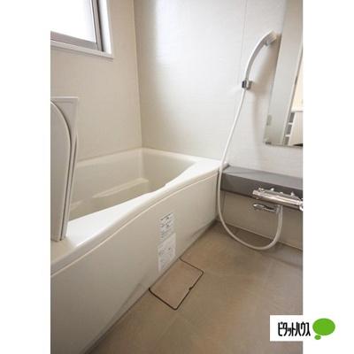 【浴室】グラータ白山