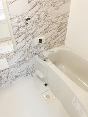 【浴室】MAISON  METEOR