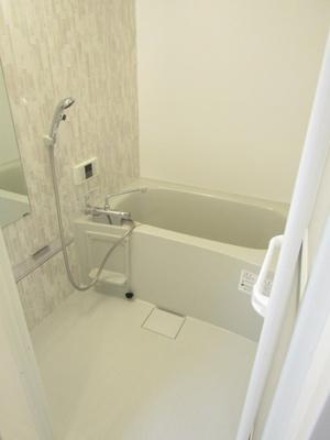 【浴室】MAISON MINETTE