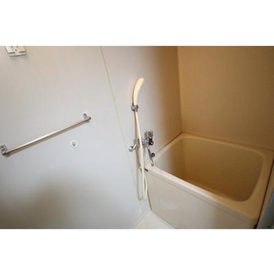 【浴室】ハイツ蜂谷