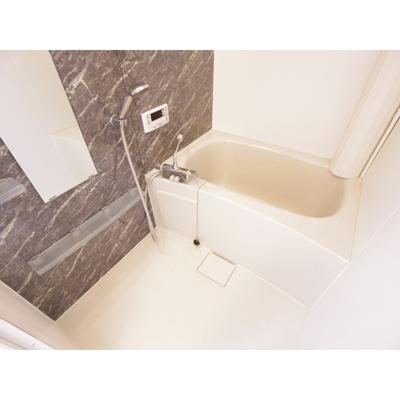 【浴室】ヴィオコート