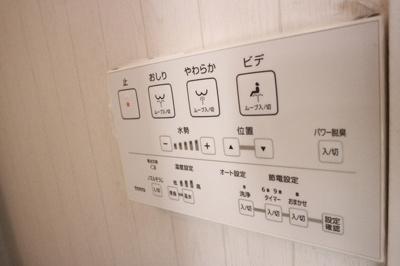【キッチン】狩口台住宅34号棟