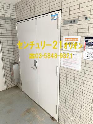 【その他共用部分】GALA Station 練馬(ネリマ)