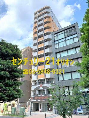 【外観】GALA Station 練馬(ネリマ)