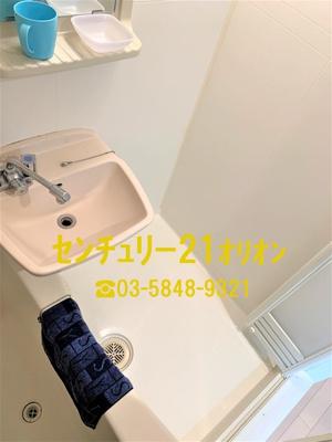 【浴室】GALA Station 練馬(ネリマ)