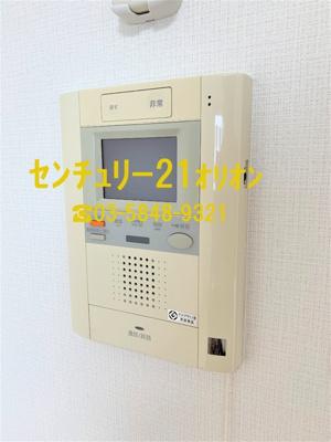 【セキュリティ】GALA Station 練馬(ネリマ)