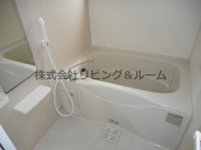 【浴室】レジデンス・Ⅶ棟