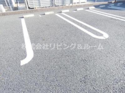 【駐車場】ブリアンベル・ウッド・Ⅰ棟