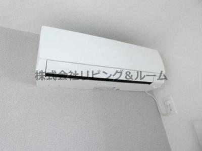 【設備】ブリアンベル・ウッド・Ⅰ棟