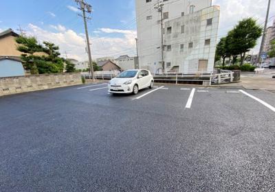【外観】幸町駐車場N