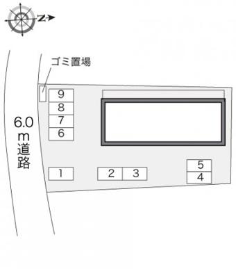 【その他】レオパレス武蔵ヶ丘