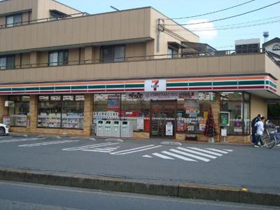 セブンイレブン飯能双柳店まで1,423m