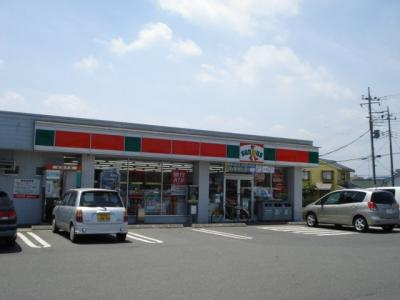 サンクス飯能駅南口店まで594m