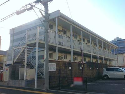 高槻市、高槻駅徒歩約15分、大阪駅約15分、京都駅約13分