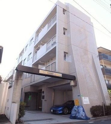 クリオ石川台壱番館の画像