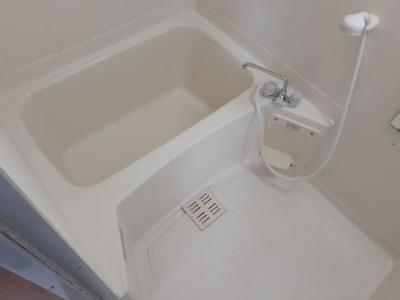 【浴室】オルキスC