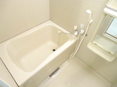【浴室】シティ・ウィンズB