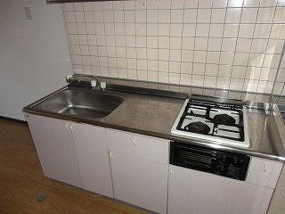 【キッチン】エクセルステージ8