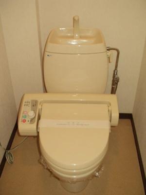【トイレ】エクセルステージ8