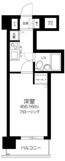 日神パレステージ三田