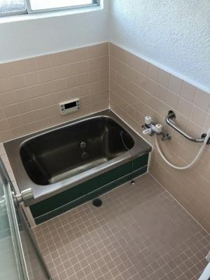 【浴室】楠根町2丁目貸家