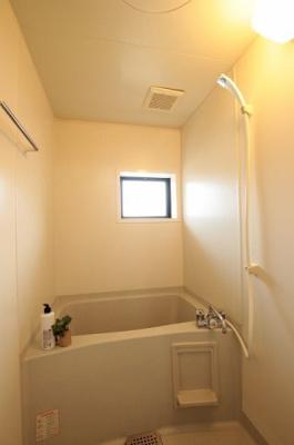【浴室】セジュール中尾