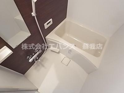 【浴室】パルテ・オーテ末広