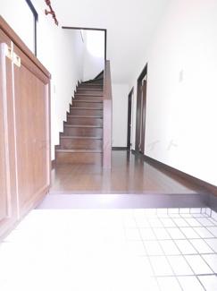 【玄関】ハウゼエム