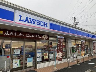 【周辺】レオパレスベアフルーツ