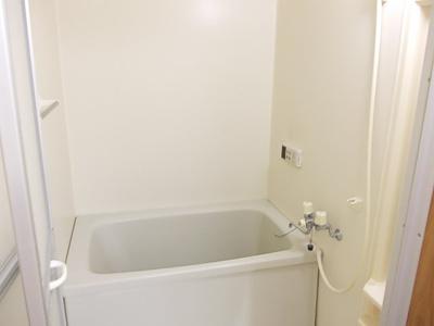 【浴室】ラルジュ