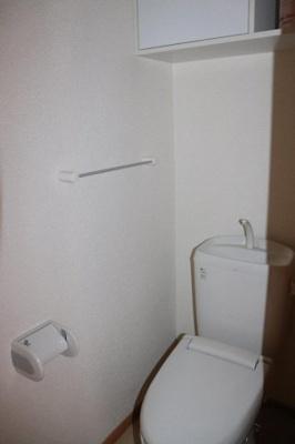 【トイレ】スカイコート Y 2
