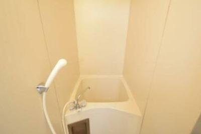 【浴室】シティーユー中町2