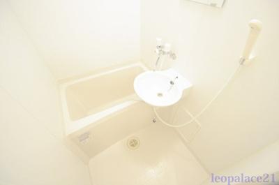 【浴室】レオパレス藤尾