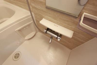 【浴室】フェリス・ガート