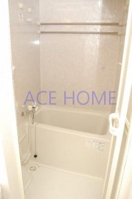 【浴室】ローズコーポ本町