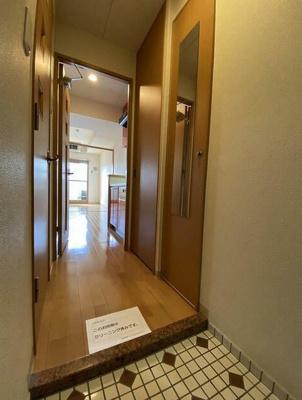 【玄関】PROJECT  No57 Tokyo Mito Street