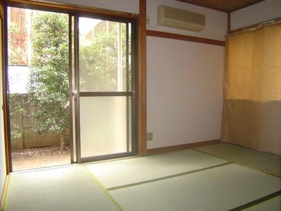 【和室】フィールドホーンA