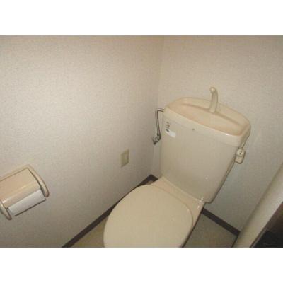 【トイレ】サンライトコーポ