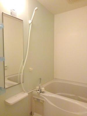 【浴室】アイレB