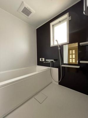 【浴室】榊原マンション