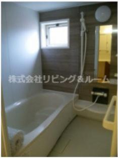 【浴室】ロイヤルパレスⅢ・B棟