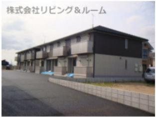 【展望】ロイヤルパレスⅢ・B棟